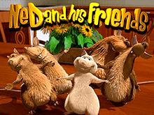 Нед И Его Друзья в честном казино